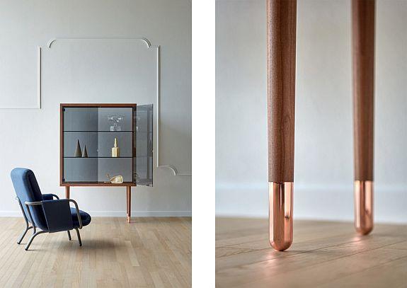 Juno Cabinet by E-ggs