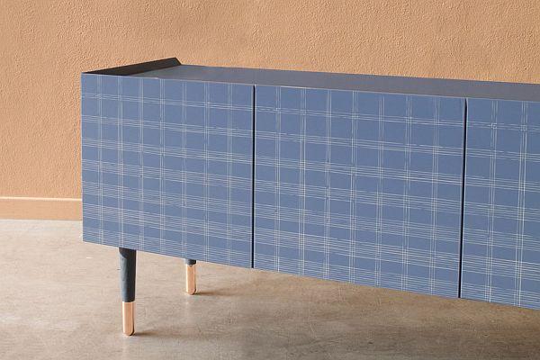 Stoya sideboard (detail) by E-ggs