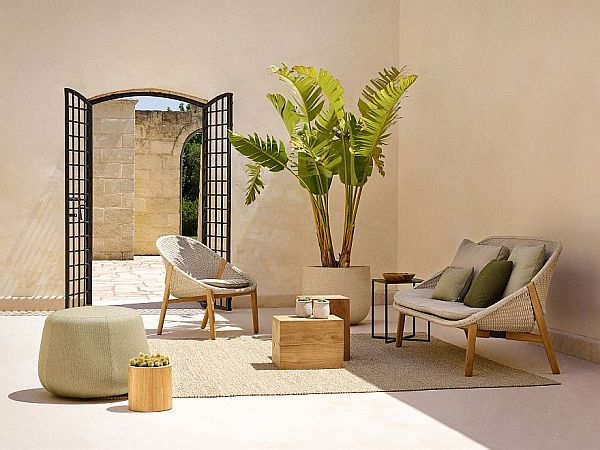 Tribu Elio garden furniture