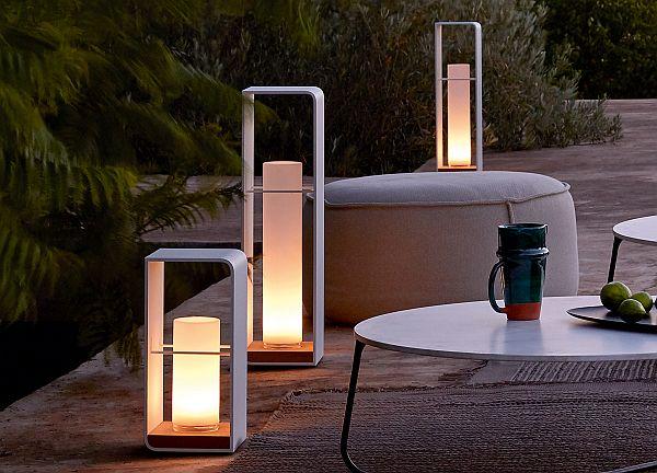 Outdoor Lighting - Manutti Flame