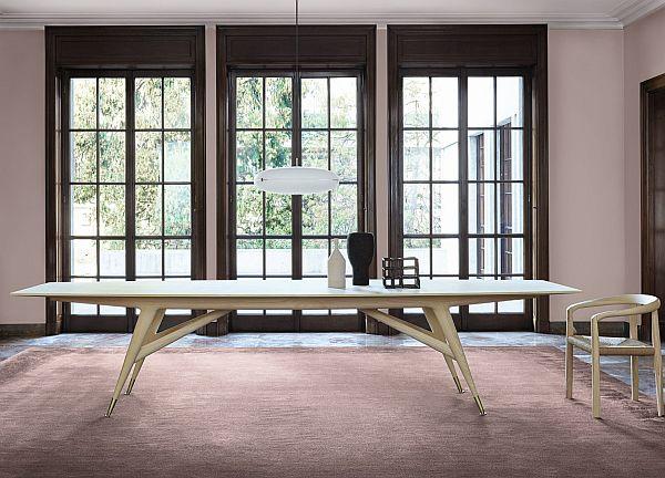 Molteni Gio Ponti D.859.1 Dining Table