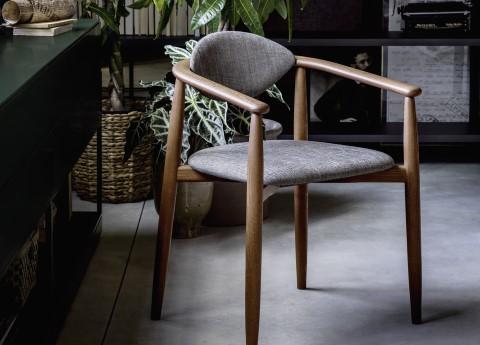 Novamobili Rose dining chair