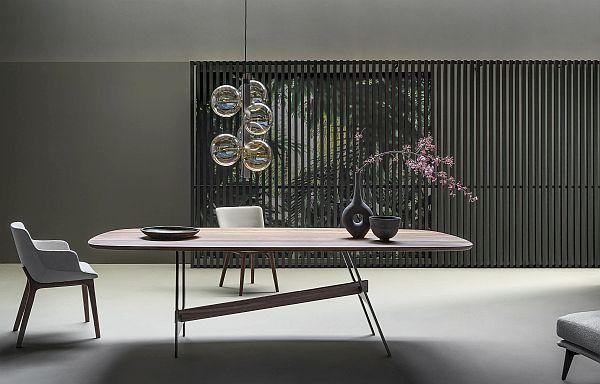 Salone del Mobile - Bonaldo Slot Table
