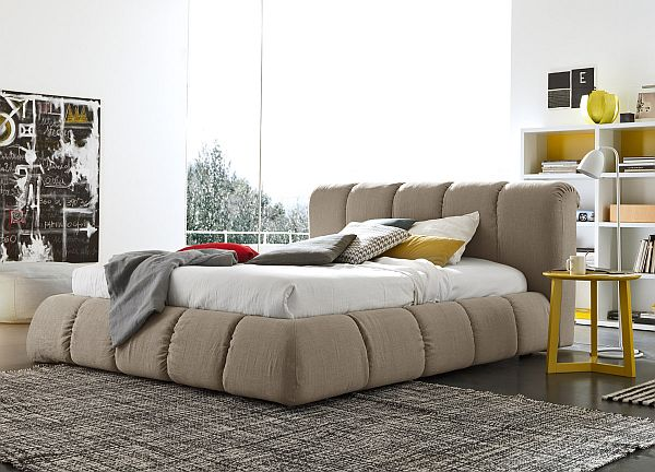 Luxury Beds - Nimbus Bed