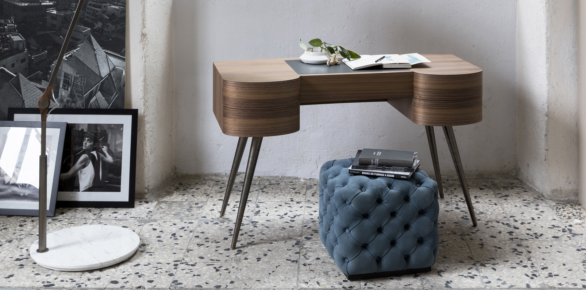 Image of: Home Office Furniture