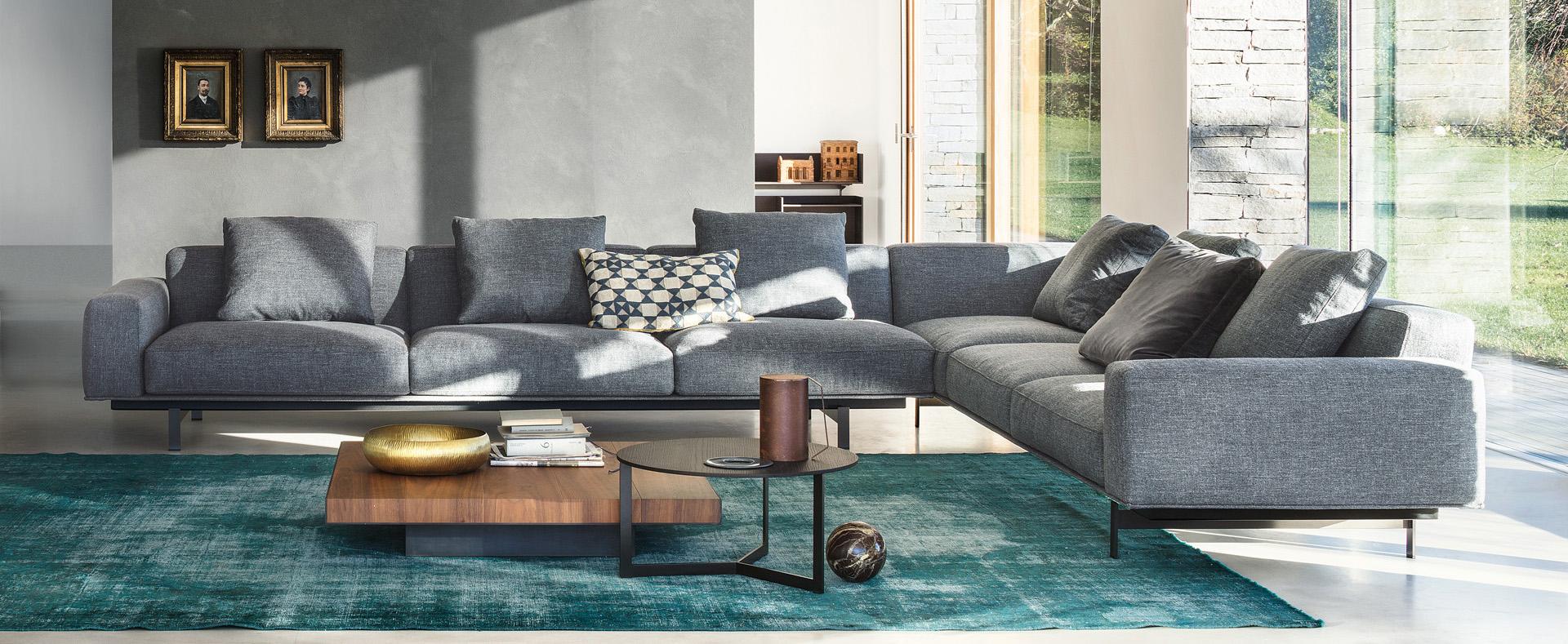 Contemporary Sofas Modern Sofas Designer Sofas