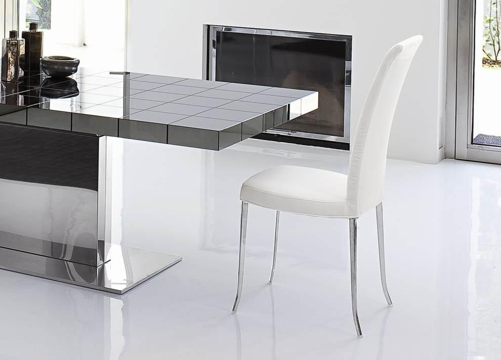 Go Modern Ltd > Dining Chairs > Bonaldo Ballerina Dining ...