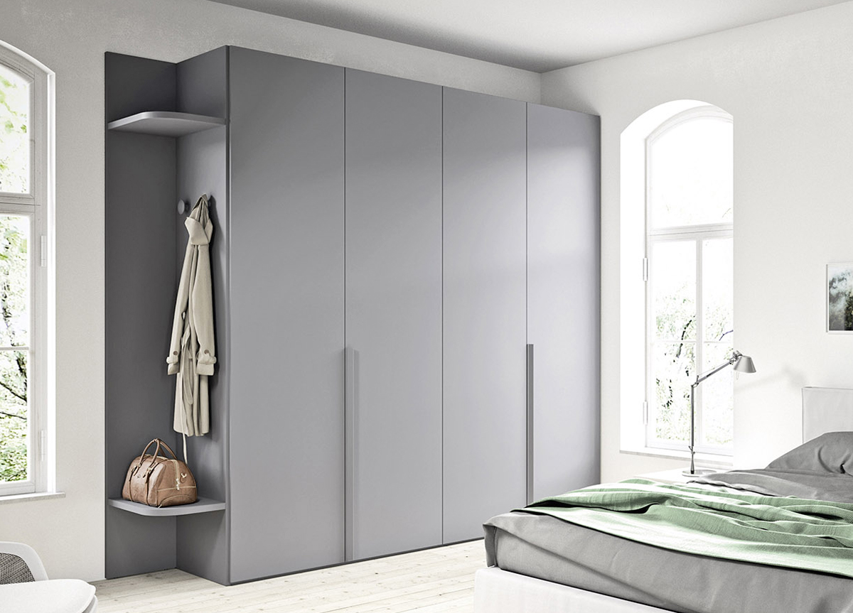 Venice Bedroom Wardrobe | Bedroom Wardrobes London