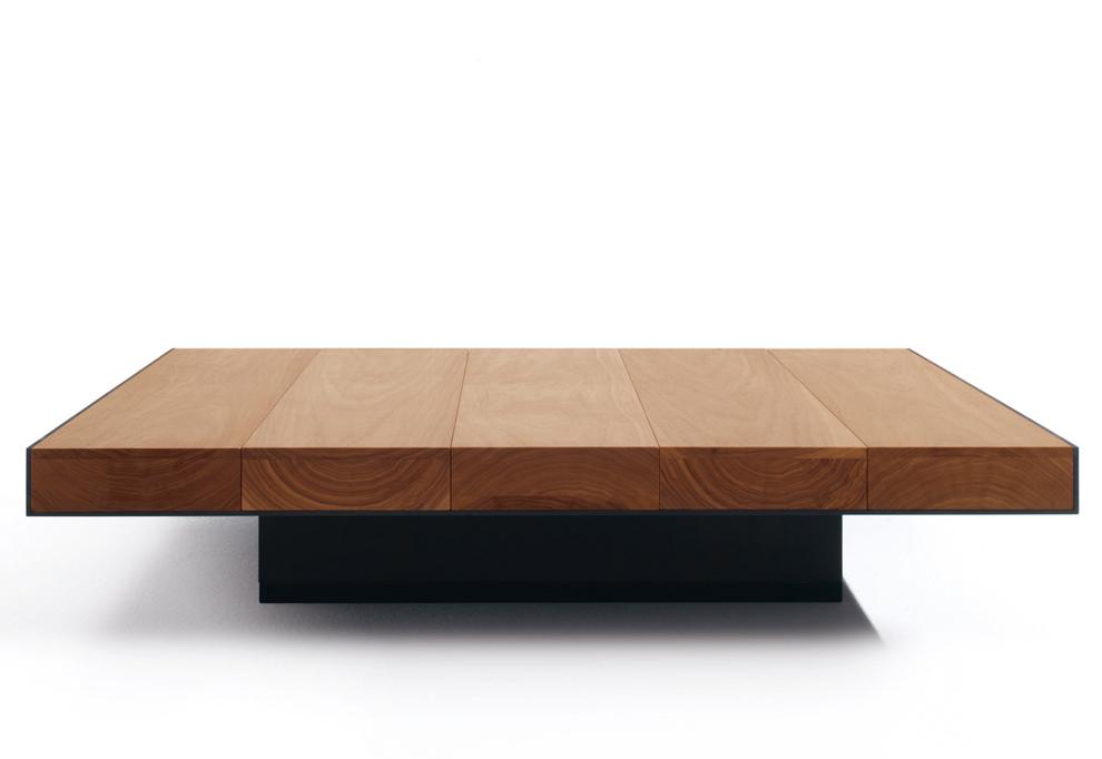 Lema Deck Square Coffee Table