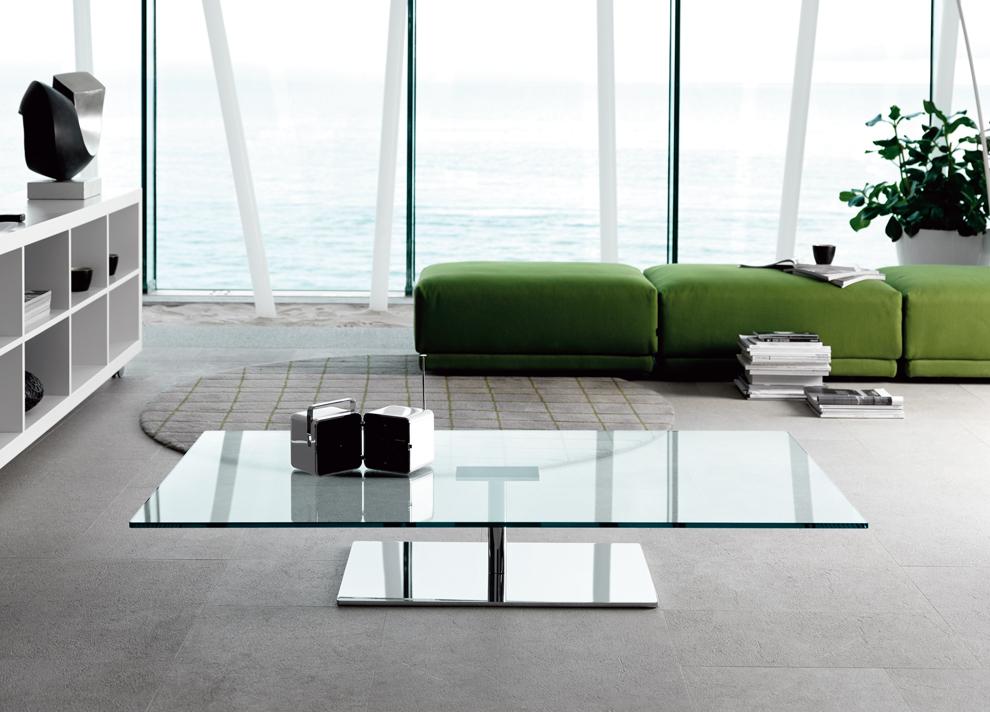 Go Modern Ltd Coffee Tables And Side Tables Tonelli Farniente