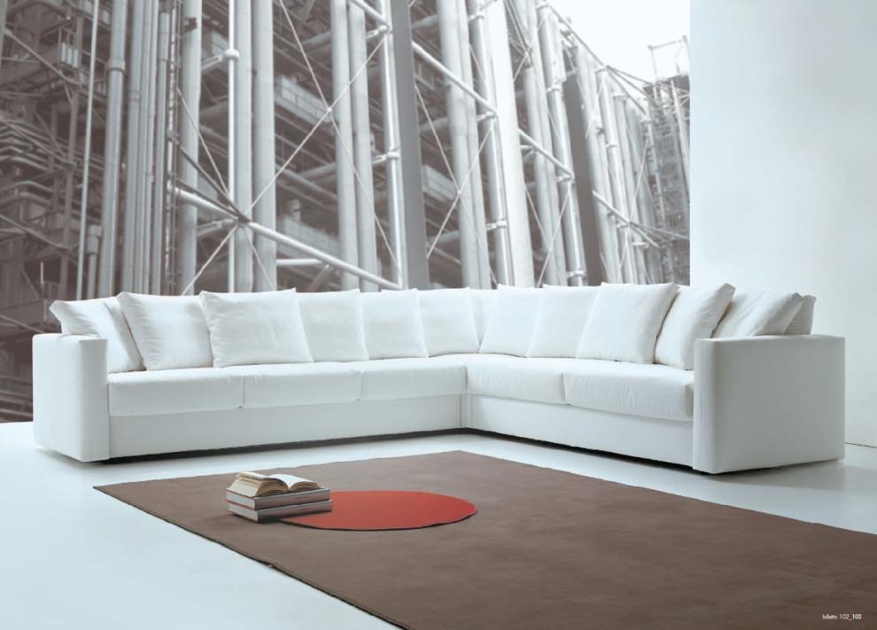 Ful Corner Sofa Bed Contemporary, Månstad Corner Sofa Bed With Storage