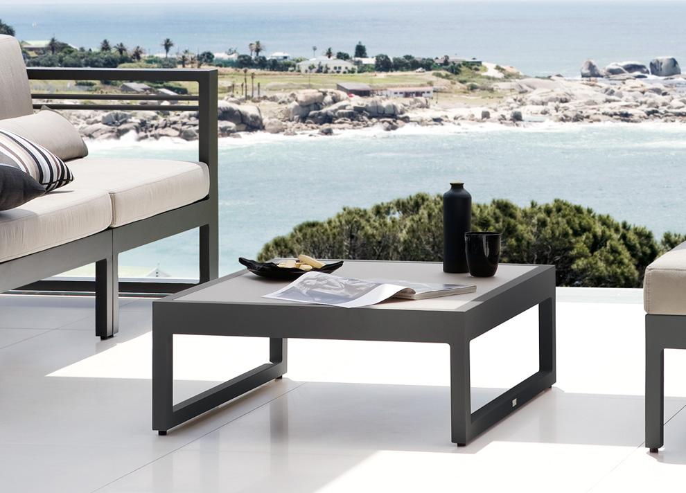 Manutti Fuse Garden Coffee Table