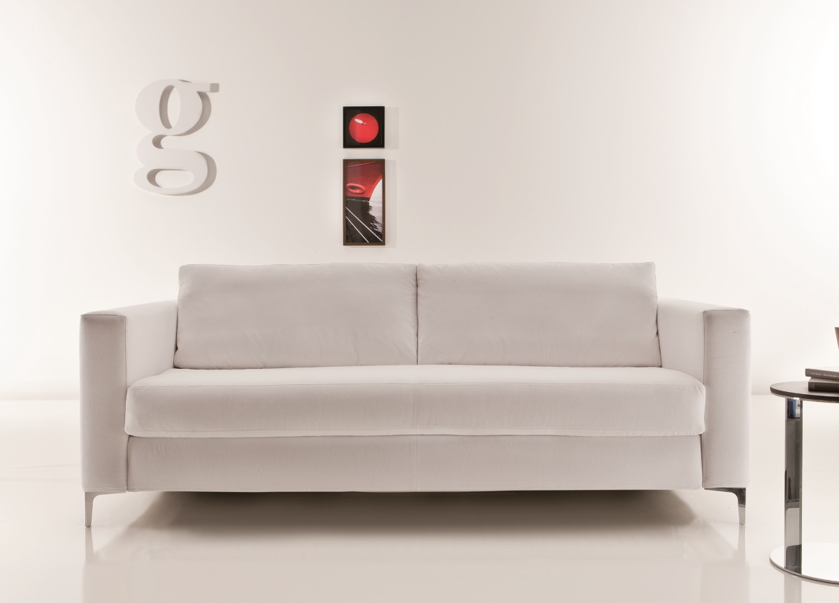 Go Modern Ltd Gt Sofa Beds Gt Happy Contemporary Sofa Bed Modern Sofa Beds By Vibieffe Italy