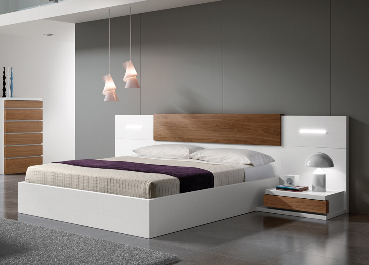 Picture of: Kenjo Storage Bed Storage Beds Contemporary Beds Bedroom Furniture