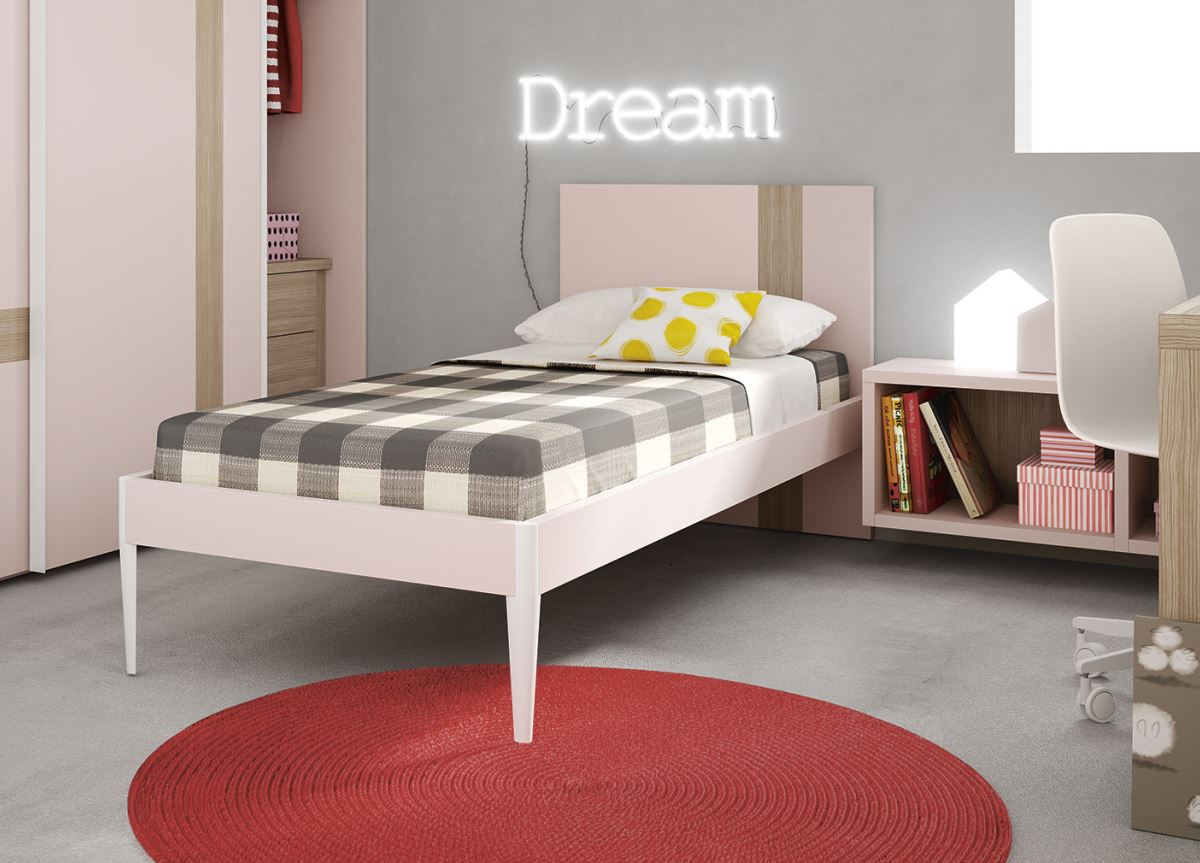 Battistella Lila Children\'s Bed