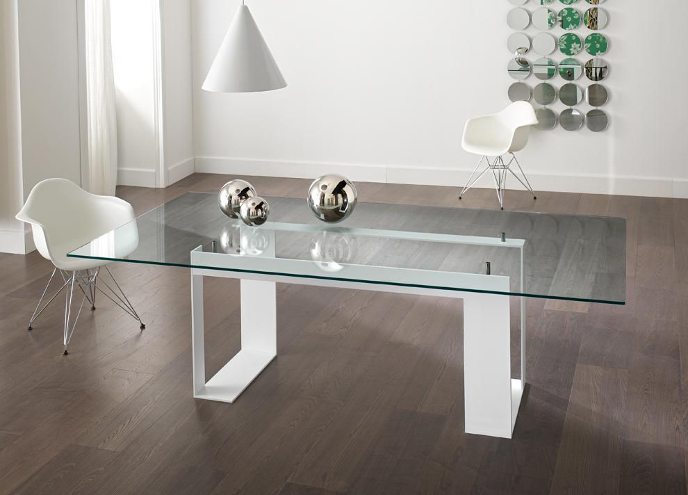 Go Modern Ltd Gt Dining Tables Gt Miles Dining Table