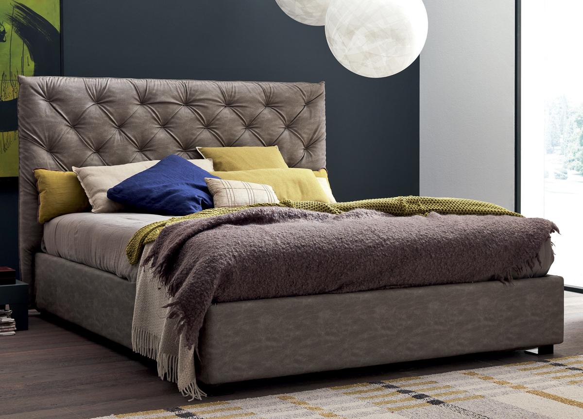 Ninfa King Size Bed Modern King Size Beds Modern Furniture