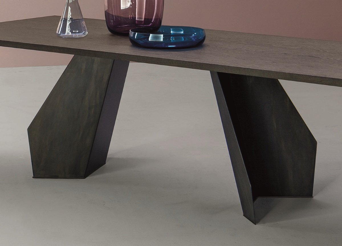 Origami Coffee Table | Large | Decorist | 863x1200