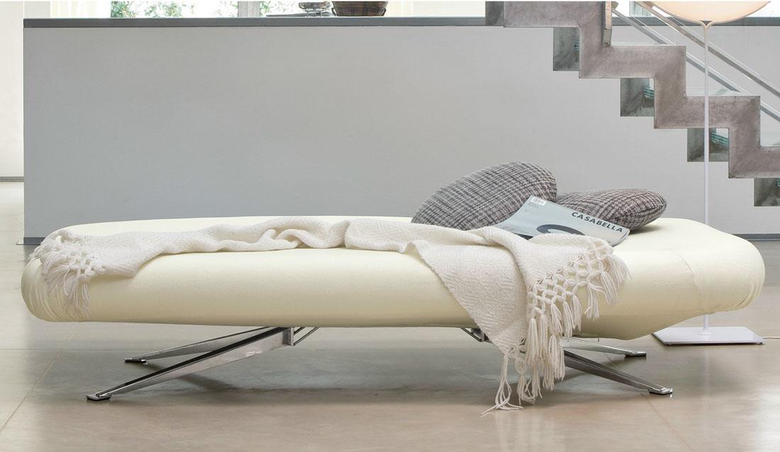 Go Modern Ltd Gt Sofa Beds Gt Bonaldo Papillon Xl Sofa Bed