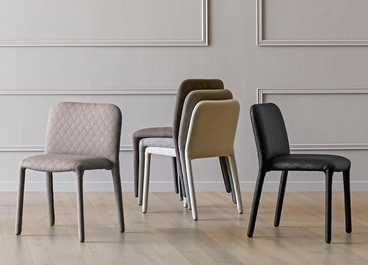 Go Modern Ltd > Dining Chairs > Miniforms Pele Dining ...