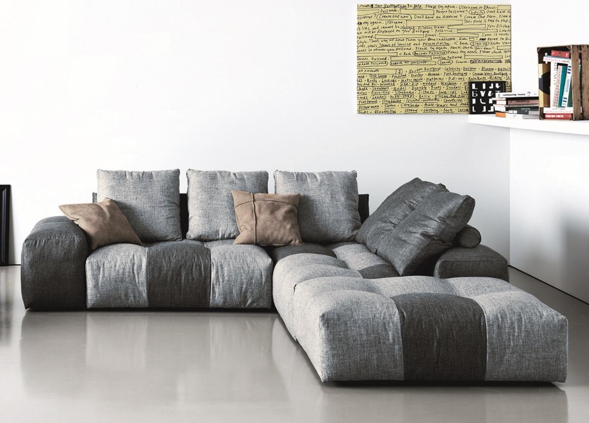 Go Modern Ltd Gt Sofas Gt Saba Pixel Patchwork Corner Sofa Saba Sofas Saba Italia Furniture