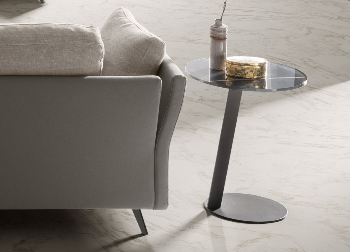 Jesse Puck Side Table