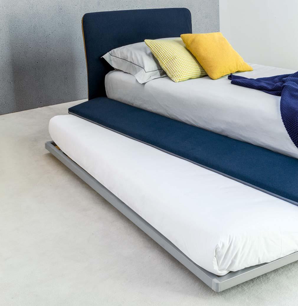 Picture of: Bonaldo True Single Bed Modern Single Beds Bonaldo Beds