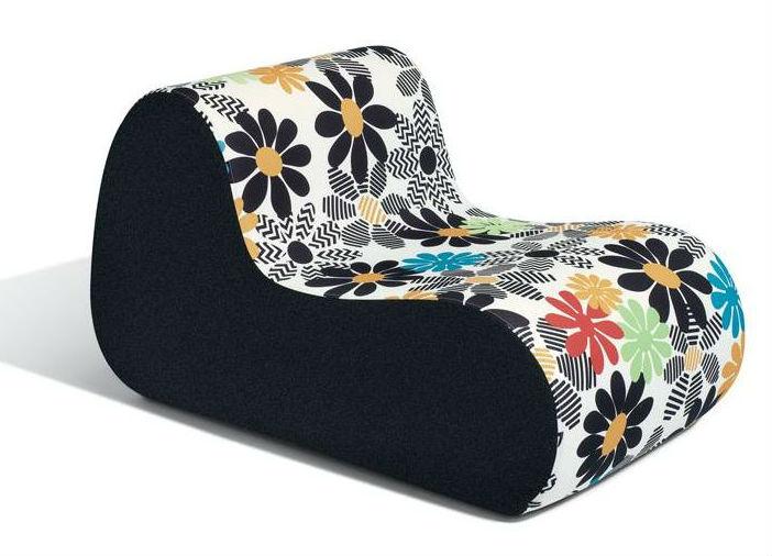 Go Modern Ltd > Garden Armchairs > Missoni Home Virgola ...