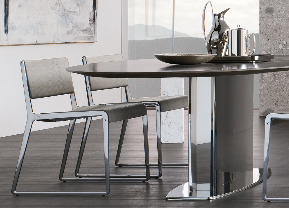 Go Modern Ltd > Dining Chairs > Alivar Wing Dining Chair ...