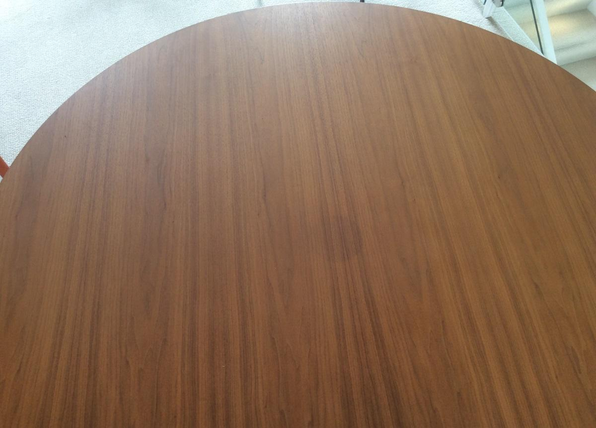 Miniforms Acco Round Dining Table - In Stock
