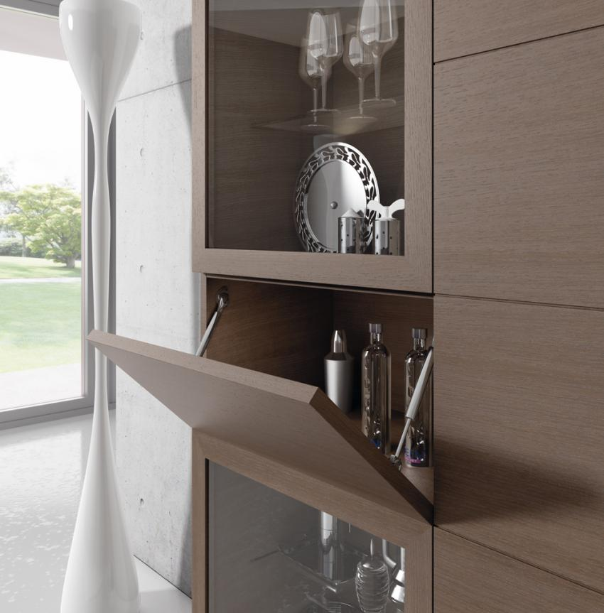 Alto Tall Sideboard