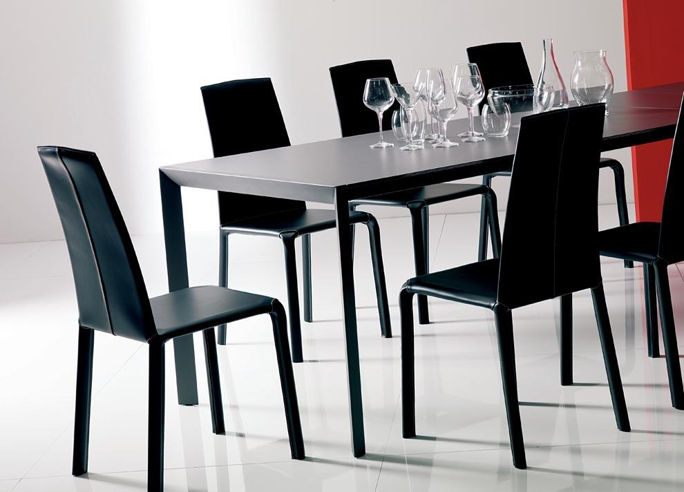 Bontempi Alice High Dining Chair