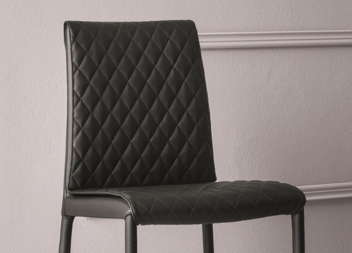 Miniforms Amelia Quilted Dining Chair