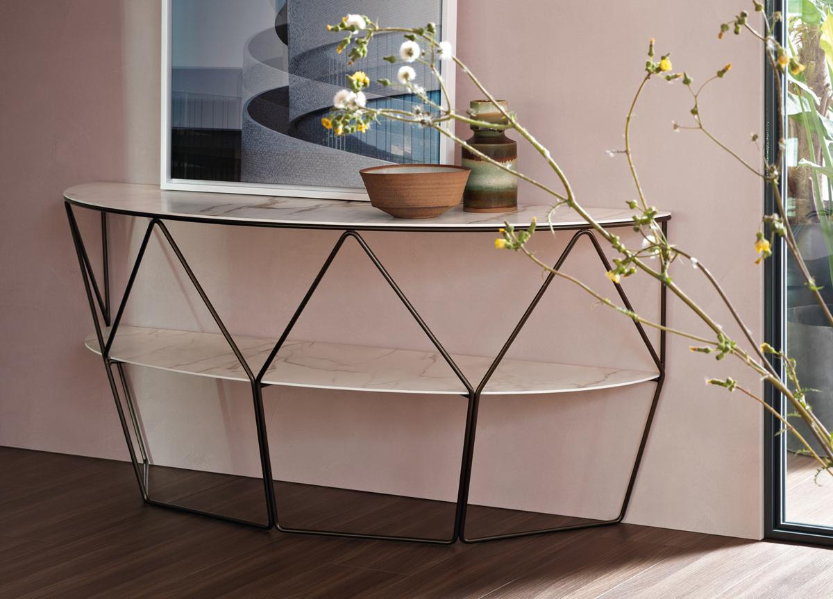 Bonaldo Arbor Console Table