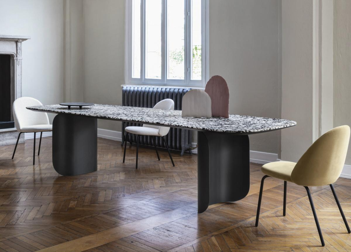 Miniforms Barry Dining Table