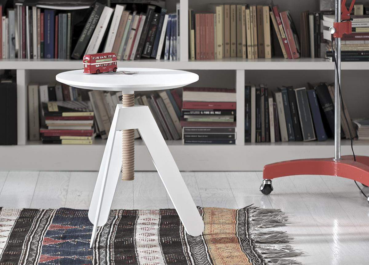 Bontempi Basalto Coffee/Side Table