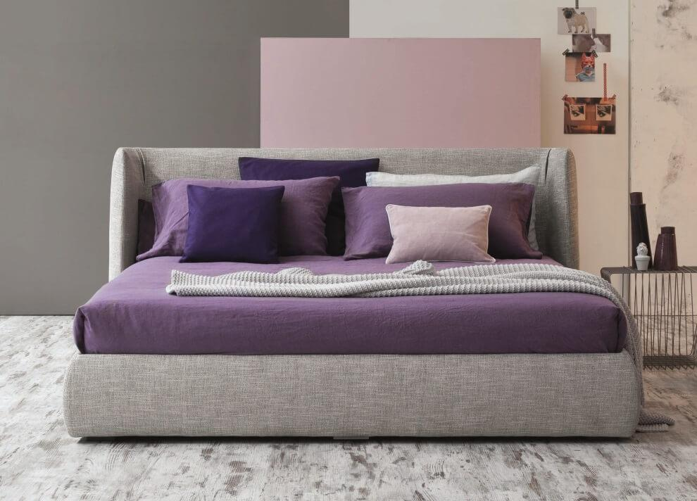 Bonaldo Basket Storage Bed