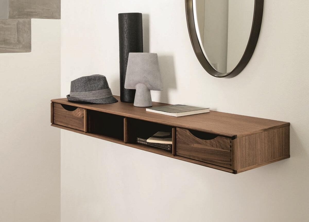 Porada Bayus 6 Shelf Unit