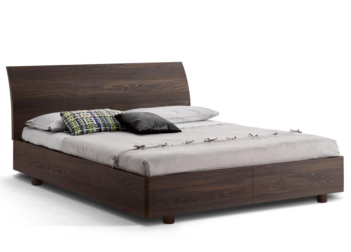 Bend Storage Bed