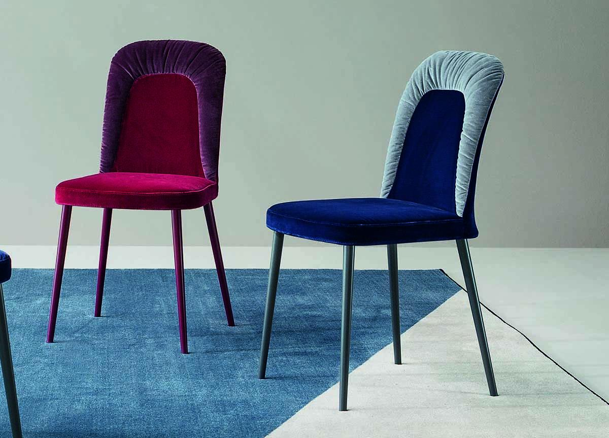 Bonaldo Benedetta Dining Chair