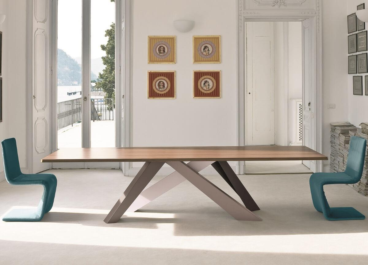 Bonaldo Big Dining Table (Large)