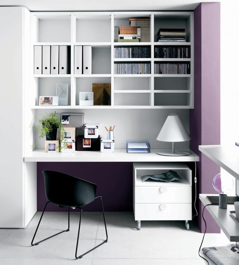 Home Office Furniture Set 22, Office Furniture Set