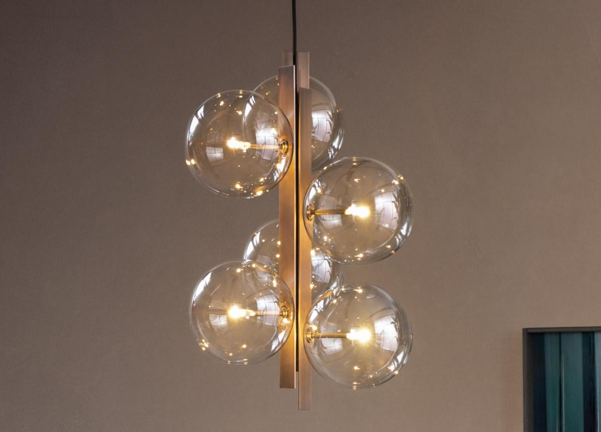 Bonaldo Bon Ton Ceiling Light