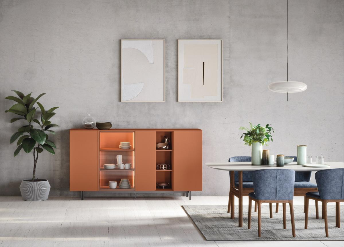 Novamobili Box 18 Large Sideboard
