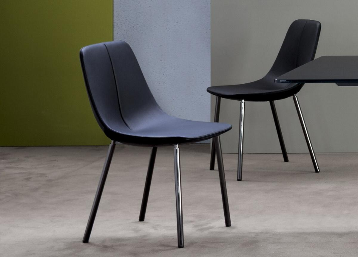 Bonaldo By Met Dining Chair