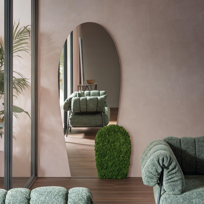 Bonaldo Cactus Full Length Mirror