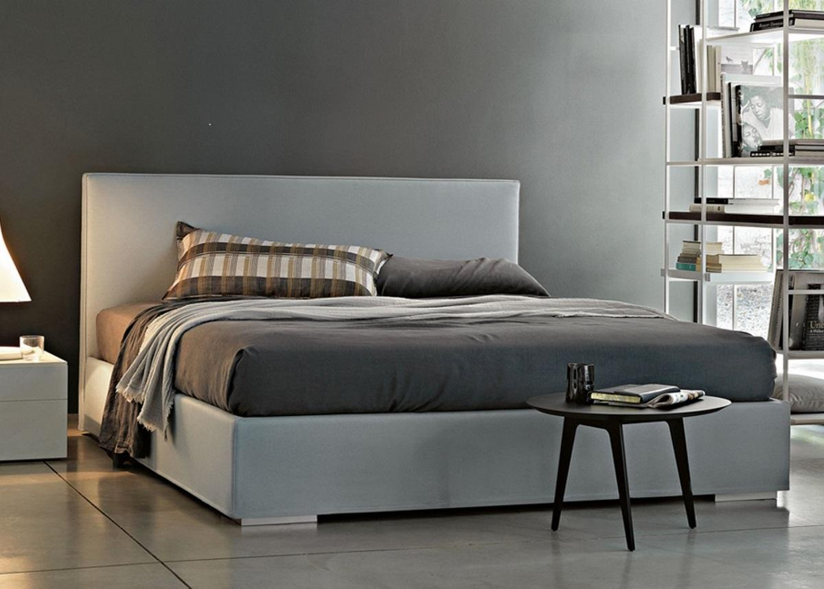 Lema Camille Storage Bed