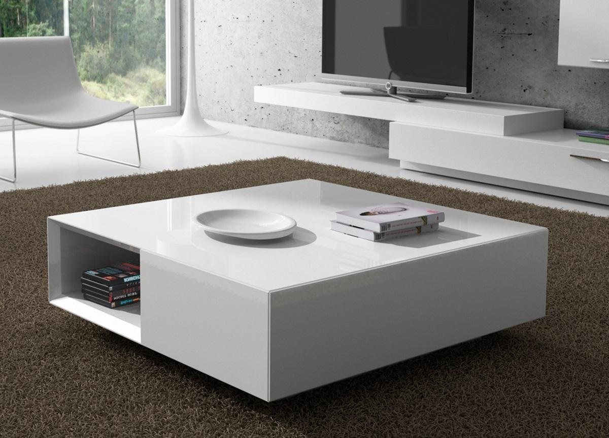 - Go Modern Ltd > Coffee Tables And Side Tables > Carree Coffee