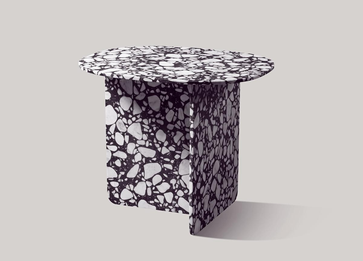Miniforms Chap Marble Coffee/Side Table