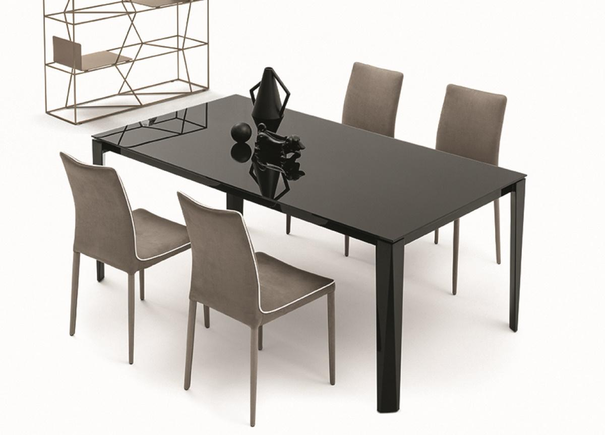 Bontempi Chef Extending Dining Table